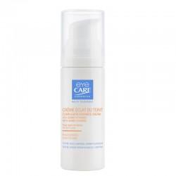 Complexion radiance cream
