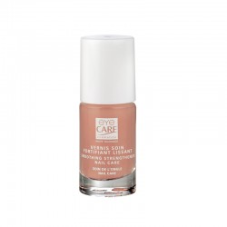 Vernis soin fortifiant lissant