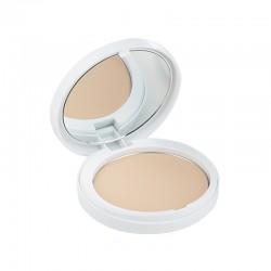 Soft compact powder