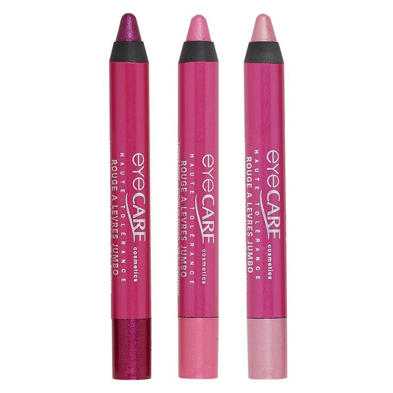 Souvent Crayon rouge à lèvres Jumbo haute-tolérance pour lèvres sensibles WL78