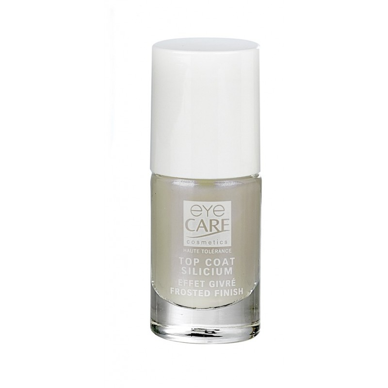 Top Coat givré