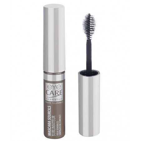 Brow enhancing mascara