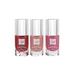 Vernis perfection oligo+