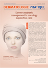 Dermo -aesthetic management in oncology supportive care