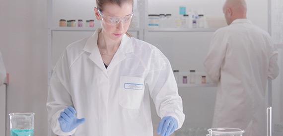 Un concept unique : la bio-inertie des formulations