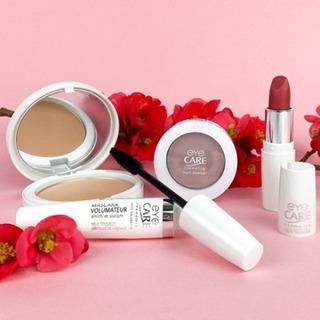 Pour les soldes, jusqu'à - 50 % sur une sélection de produits sur le site www.eyecare.fr. Alors n'attendez plus et faites vous plaisir.  #eye_care_cosmetics #hautetolérance #peausensible #maquillageallergie #cleanmakup