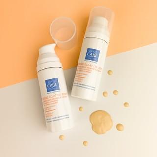 Boostez votre teint et donnez le plein de vitamines à votre peau! Sa formule est enrichie en dermo-vitamines (A, C, E, F, B5, PP), en acide hyaluronique, en urée et en huiles végétales de Jojoba et Macadamia!  Que de bons ingrédients pour redonner à votre peau souplesse et tonicité. Fini le teint terne!   #eyecarecosmetics #soinvisage #peausensible #vitamines ##eye_care_cosmetics